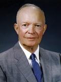 President Dwight Eisenhower  May 29  1959
