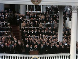 Eisenhower's Second Inauguration