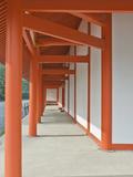 Kyoto Imperial Palace  Kyoto  Japan