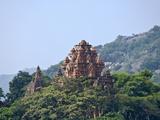 Po Nagar Cham Towers  Vietnam