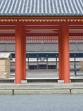 Kyoto Imperial Palace  Kyoto  Japan
