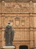 University of Salamanca  Salamanca  Spain