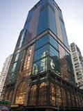 Ramada Hotel  Hong Kong  China