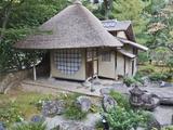 Tea House  Kodai-Ji Temple  Kyoto  Japan