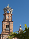 The Lady of Guadalupe Church  Puerto Vallarta  Mexico