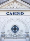 Casino  Santander  Spain