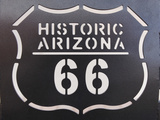 Route 66  Williams  Arizona  USA