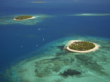 Beachcomber Island Resort and Treasure Island Resort  Mamanuca Islands  Fiji
