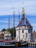 Hoofdtoren  Hoorn  Netherlands