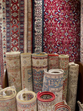 Turkish Carpet Workshop  Turkey