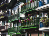 La Marina  Hondarribia  Spain