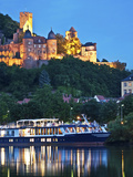 Wertheim Castle  Wertheim  Germany