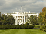 The White House  Washington DC  USA  District of Columbia