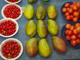 Nadi Produce Market  Nadi  Viti Levu  Fiji  South Pacific