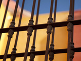 Iron Gate  Guanajuato  Mexico