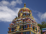 Sri Siva Subramaniya Swami Temple  Nadi  Viti Levu  Fiji  South Pacific