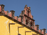 College of San Francisco De Sales  San Miguel De Allende  Mexico