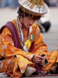 Costumes and Jewelry of the Marul Ethnic Group  Ladakh  India