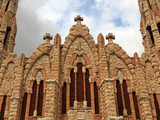 Santa Maria Magdalena  Novelda  Spain