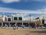 Sanlucar De Barrameda  Spain