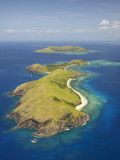 Yanuya Island  Mamanuca Islands  Fiji