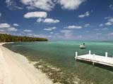 Half Moon Caye Natural Monument  Belize