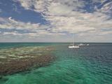 Blue Hole  World Heritage Site  Belize
