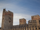 Castillo San Marcos  El Puerto De Santa Maria  Spain
