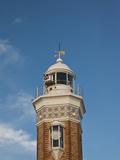 Faro De Bonanza Lighthouse  Bonanza  Spain