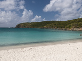 Salt Pond Bay  St John  United States Virgin Islands  USA  US Virgin Islands  Caribbean