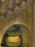 Ceramic Pot  Sedona  Arizona  USA