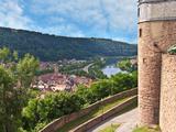 Wertheim Castle  Wertheim  Germany