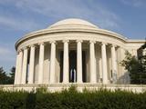 Thomas Jefferson Memorial  Washington DC  USA  District of Columbia