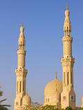 Jumera Mosque  Dubai  United Arab Emirates