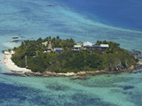Wadigi Island  Mamanuca Islands  Fiji