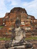 Wat Chaiwatthanaram  Ayutthaya Historical Park    Thailand