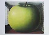 La Chambre D'Ecoute, 1958 Reproduction d'art par Rene Magritte