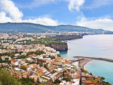 Gulf of Naples  Campania  Italy