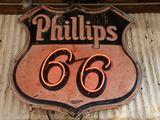 Route 66  Hackberry  Arizona  USA