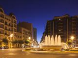 Plaza Alferez Provisional  Logrono  Spain