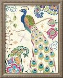 Peacock Fantasy III