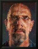 Self-Portrait  2000-2001