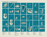 Catalog 3 - Instruments