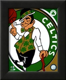 Boston Celtics - Boston Celtics Team Logo