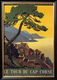 Tour Du Cap Corse