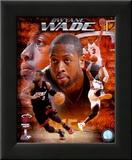 Dwayne Wade 2010 Portrait Plus