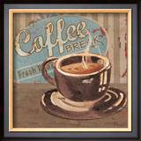 Coffee Brew Sign I
