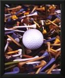 Character: Golf Tees