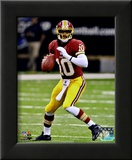 Robert Griffin III (RG3) 2012 Action