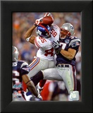 David Tyree SuperBowl XLII